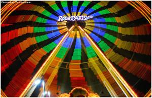 Rotation Lights by AljoschaThielen