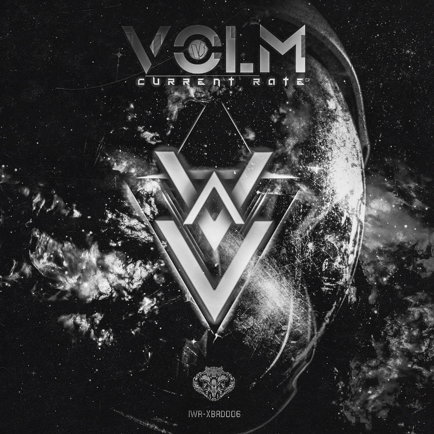 VOLM - CURRENT RATE // EP by ShaundiFX