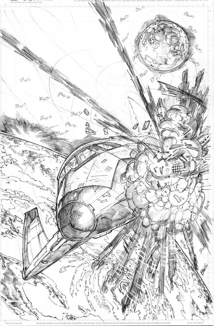 Ille 005 013 Pencils Sharpe Lo Res by Kevin-Sharpe