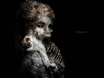 Putrescence by stergios
