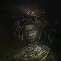 [Queen of Sheba] by LeoDeMoura