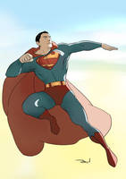 Super by rodcrison