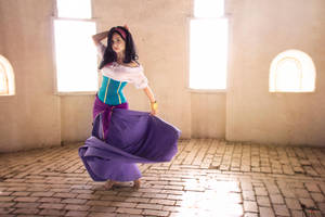 Dance by Rameiko