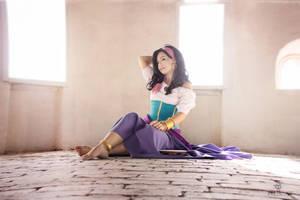 Esmeralda by Rameiko
