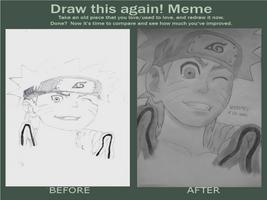Naruto (progress) by Vanites