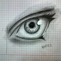 Anime Eye by Vanites