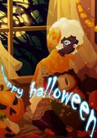 Happy Halloween! by Prochaine
