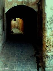 Aleppo Old Street 2 by Virtual-Man