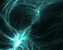 Wallpaper - Abstract Wisp by dizfunctionality