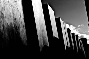 holocaust gedenkstaette berlin by neuling1986