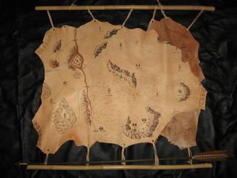 map by vladrozgozo