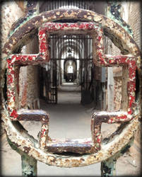 Sanctuary by DazzledByNorrington
