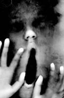 The Scream 2 by Fyrrea