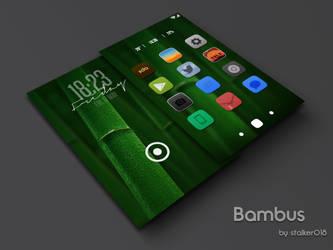 Bambus by stalker018