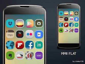 MMII FLAT SC by stalker018