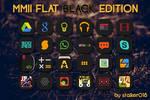 MMII FLAT BLACK EDITION by stalker018