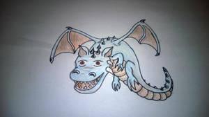 Dragon004 by Yus1f