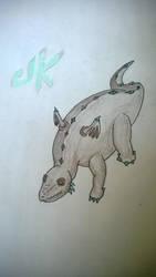 Dragon006 by Yus1f