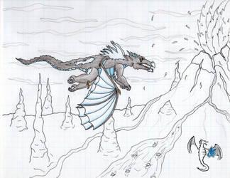 Dragon0011 by Yus1f