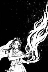 Fire by conichic