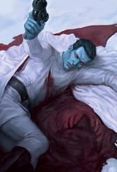 Martyr by Ymirr