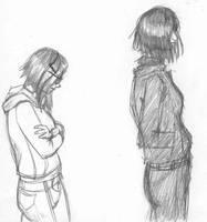 Break-Up Girls by BlinkyTheRed