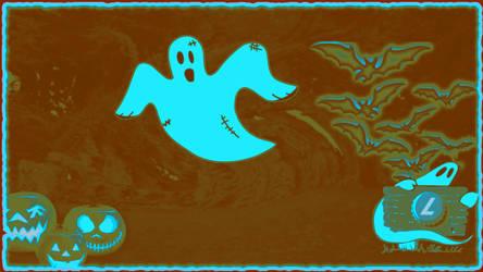 Halloween by Lubit-Project