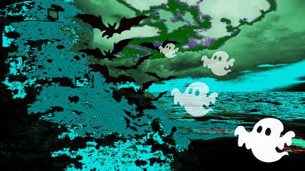 Halloween 2 by Lubit-Project
