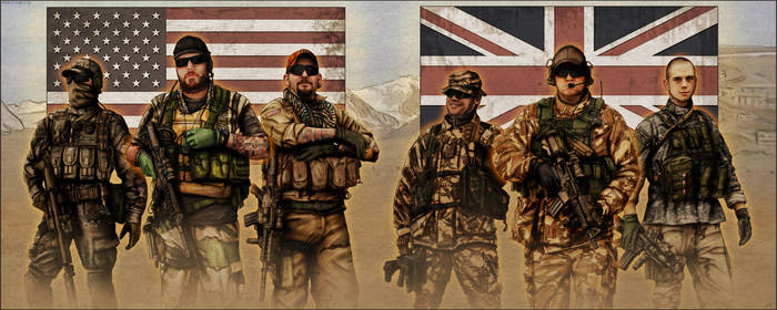 special forces display 'final' by SpOoKy777