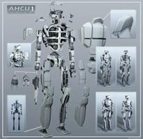AHCU1 details by SpOoKy777
