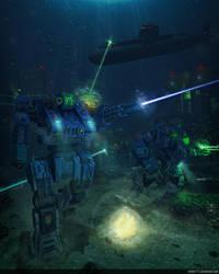 deep strike by SpOoKy777