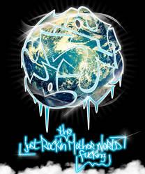 Rockin da World by faustinex