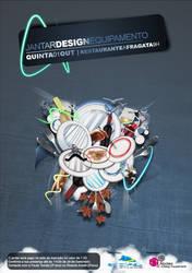 Jantar Curso by faustinex