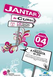 Jantar Curso DE 04.11.009 by faustinex