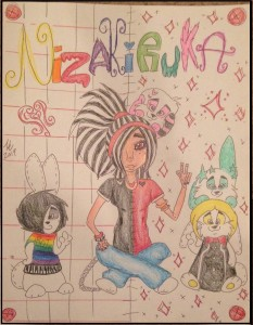 Nizakiruka's Profile Picture