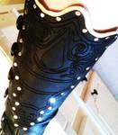 Hellcat Ren Boots by hellcattheassassin