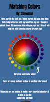 color wheel by BubbaStiX