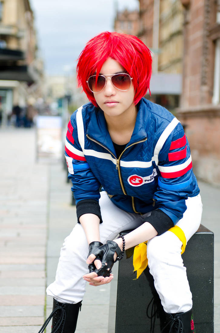 Look Alive Sunshine Party Poison Cosplay By Gaze Chibi On Deviantart