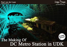 DC Metro cover shot by Hupie