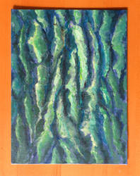 Tree Bark texture by Hupie