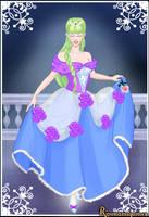 Cinderella Luna by cat55