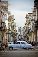 Calle Historia by CenkDuzyol