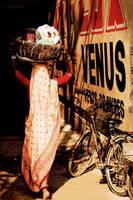 Venus by CenkDuzyol