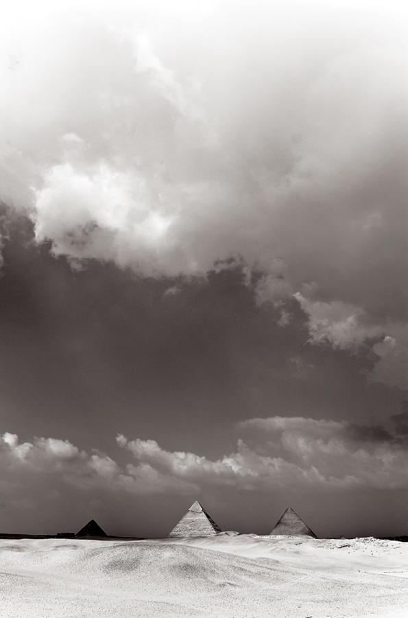 Agartha Borders by CenkDuzyol