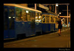 Runaway Express by CenkDuzyol