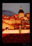 Dubrovnik II by CenkDuzyol