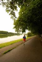 Long Distance Runner by CenkDuzyol