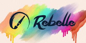 Rebelle by EscMot