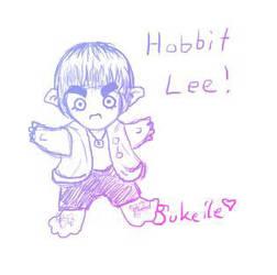 Hobbit Lee by Sukeile