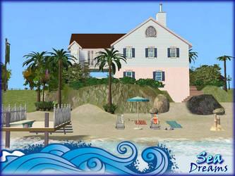 Sea Dreams by allison731